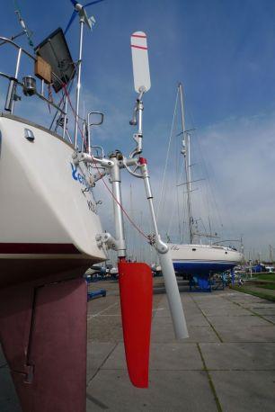 Windpilot Pacific Plus