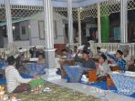 Bahtsul Masa'il Wustho Ke-08 Se Jawa-Madura