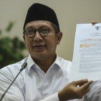 Resmi, Kementerian Agama Ambil Alih Sertifikasi Halal Dari MUI