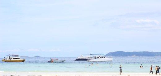 Pantai Tien Indah