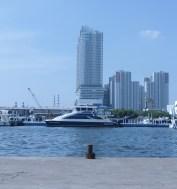 Pelabuhan Kaliadem, Muara Angke