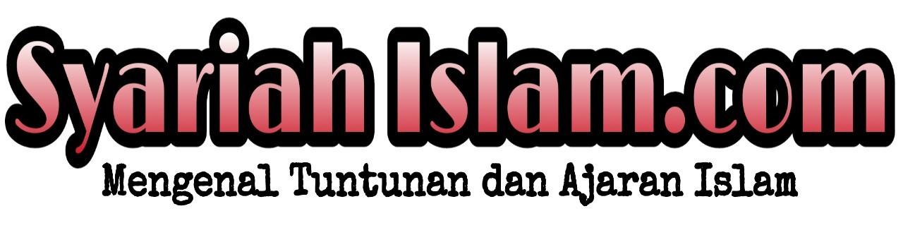 SyariahIslam.com – Situs Media Islam