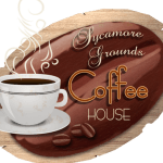 Sycamore Grounds Coffee House contact us