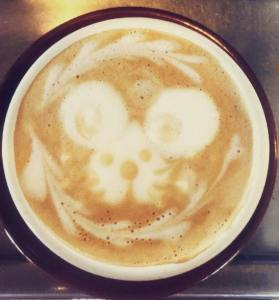 latte art pasadena texas