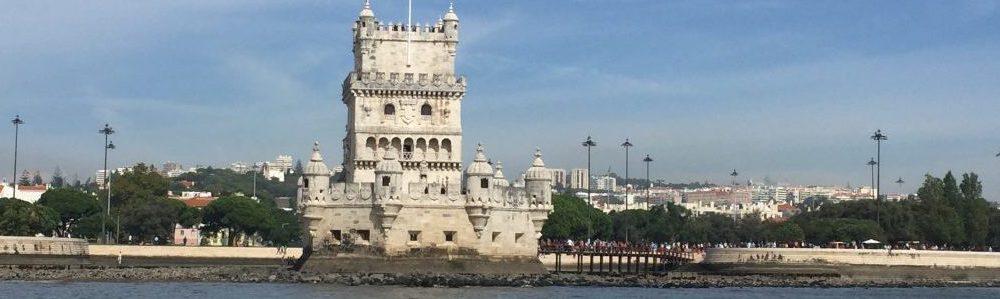 Lagos – Lisbon