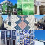Tiles in Lagos