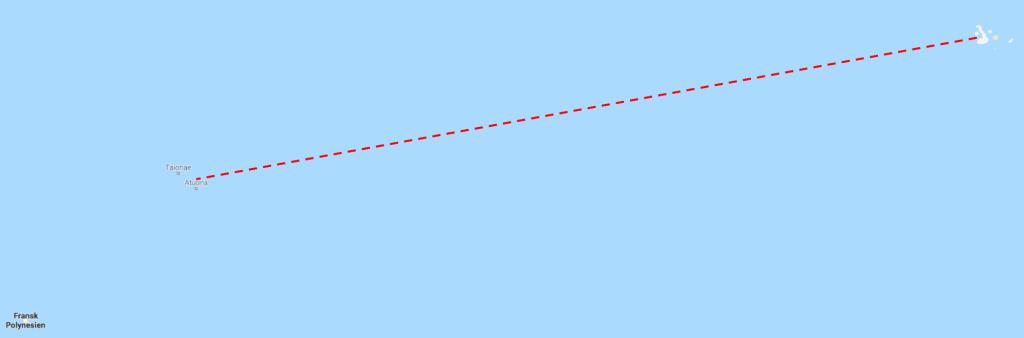 Galapagos Marquesas