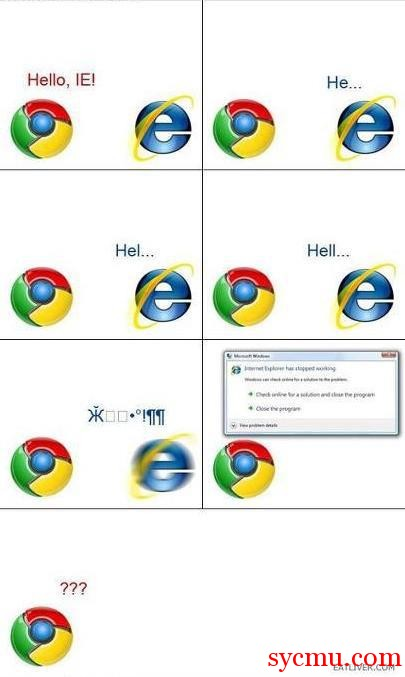 Why is my internet explorer so slow