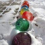 How to Make Giant Marbles from Balloons
