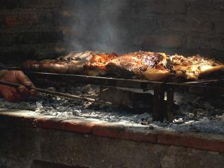 El mejor asado argentino