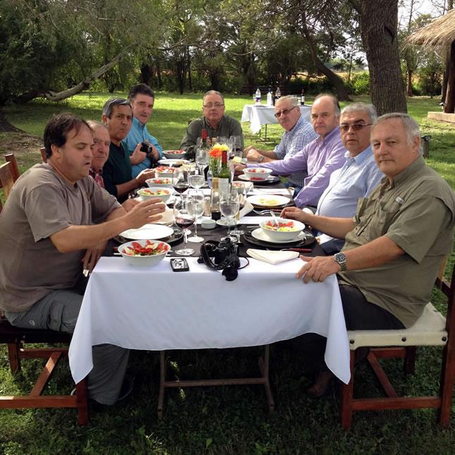 Grupo de Ricardo Martinez - Osorno, Chile
