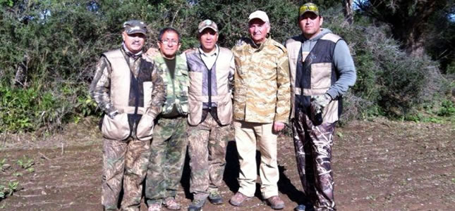 Grupo Poblete de Chile