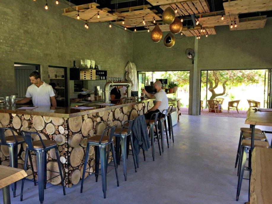 Stellenbosch Brewing Co.