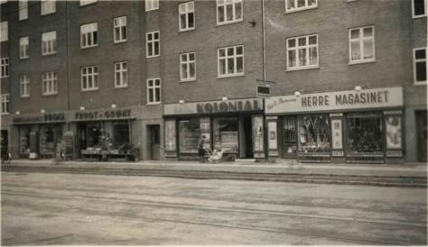 Borgbjergsvej