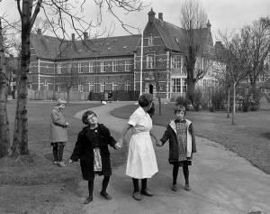 Karens Minde 1963