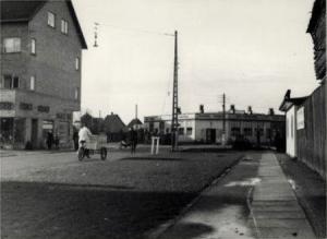 Mozartsvej 1943