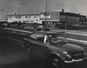 Ford Sluseholmen