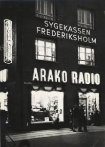 Arako Radio
