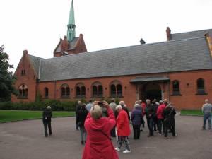Vestre Kirkegård Rundvisning 020