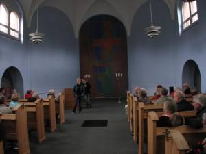 Vestre Kirkegård Rundvisning 021