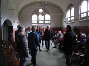 Vestre Kirkegård Rundvisning 026