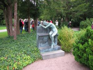 Vestre Kirkegård Rundvisning 039