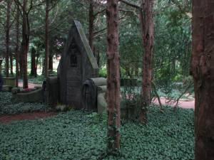 Vestre Kirkegård Rundvisning 043
