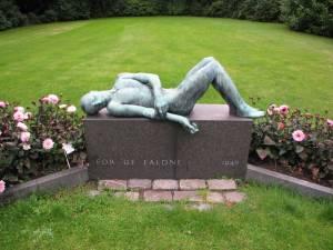 Vestre Kirkegård Rundvisning 045