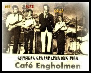 Café  Engholmen