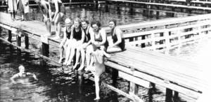 Badeanstalten »Sønderstrand«