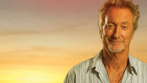 Bryan Brown makes a welcome return to the theatre in the Sydney Theatre Company's current revival of David Williamson's TRAVELLING NORTH