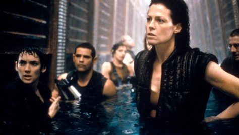 Alien Resurrection photo 1