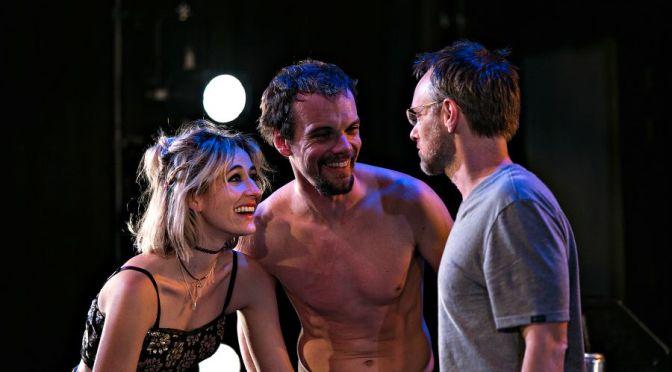 Lisa D'Amour's Detroit @ Eternity Playhouse