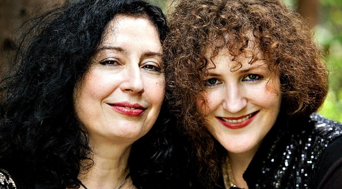 Live At Lunch : Russian Rhapsodies – Four Hands and a Flute @ The Concourse