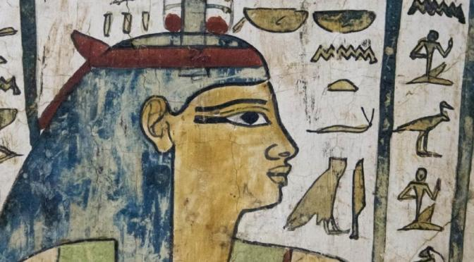 EGYPTIAN MUMMIES – EXPLORING ANCIENT LIVES @ THE POWERHOUSE