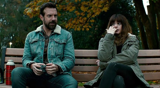 COLOSSAL : A QUIRKY NEW FILM STARRING ANNE HATHAWAY