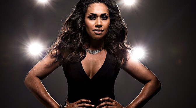 COMING SOON: THE BODYGUARD : THE MUSICAL  TO SYDNEY LYRIC THEATRE