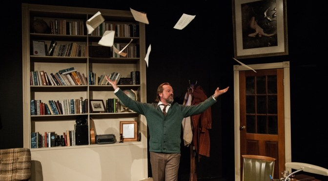 WILLY RUSSELL'S CLASSIC 'EDUCATING RITA' SPARKLES @ THE DEPOT