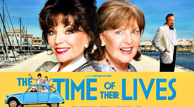 TEN DOUBLES TO THE FEEL GOOD MOVIE 'THE TIME OF OUR LIVES'