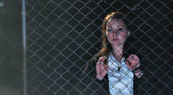 MOTH : FRAGILE ADOLESCENT LIVES EXPOSED IN DECLAN GREENE'S NEW PLAY