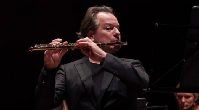 Australian Chamber Orchestra in Concert with guest artist Emmanuel Pahud