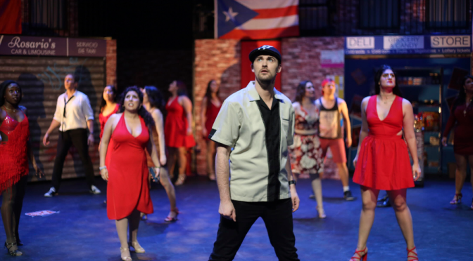 IN THE HEIGHTS: Strength in Community