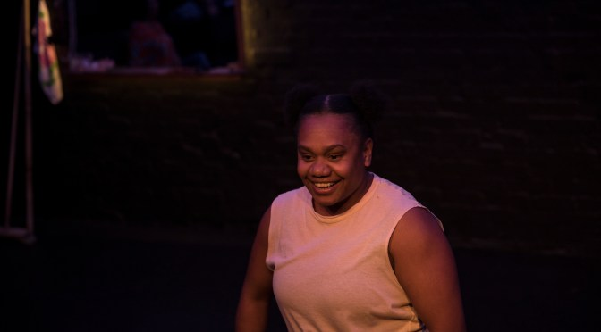 MY URRWAI : GOING HER WAY  @ BELVOIR STREET THEATRE
