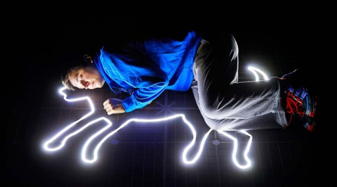 SYDNEY FROM 4 JULY: THE CURIOUS INCIDENT OF THE DOG IN THE NIGHT-TIME