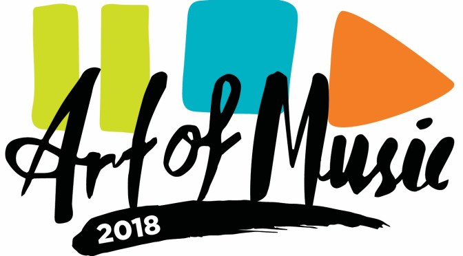 ART OF MUSIC:  SONGS AND ARTWORKS FOR CHARITY
