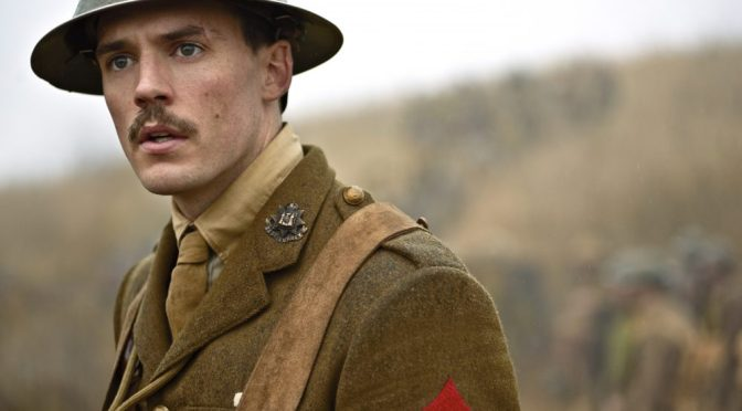JOURNEY'S END: A POWERFUL AND MOVING DVD GIVEAWAY.