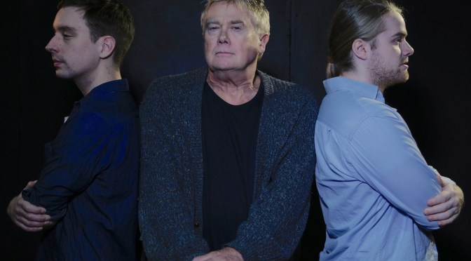 NONE SO BLIND :  A VERY DARK PLAY FOR THE FRINGE