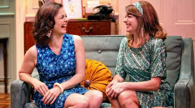 THE ODD COUPLE : WHEN OPPOSITES CLASH, GREAT COMEDY ENSUES