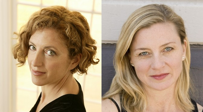 ENSEMBLE THEATRE CONVERSATIONS SERIES : JOANNA MURRAY-SMITH AND KATE CHAMPION