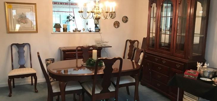 11-18-17 Bridgeville/South Fayette sale – 3524 Chrismar Court 15017. 7:30-3:00 Pittsburgh Estate Sales